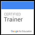 Google certified Trainer